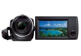 Sony lança filmadora HDR-CX240 no Brasil