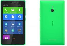 Nokia XL com Android ainda pode chegar ao Brasil