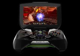 Tablet NVIDIA Shield é revelado oficialmente