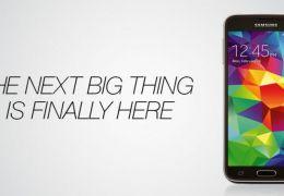 Samsung ironiza iPhone 6 em propaganda