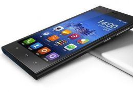 Xiaomi lança Mi 4