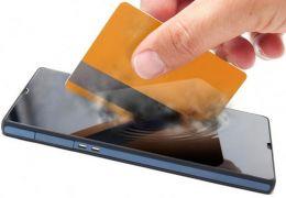 Amazon prepara leitor de cartões de crédito