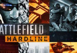Battlefield: Hardline será lançado em 2015