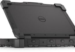 Dell lança notebook Latitude 12 Rugged Extreme no Brasil