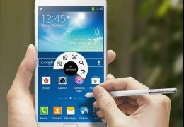 Samsung apresentará Galaxy Note 4 no dia 3 de setembro