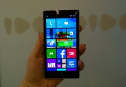 Nokia Lumia 930 chega ao Brasil por R$ 1.899