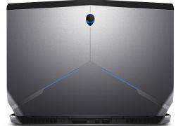 Dell apresenta notebook Alienware 13