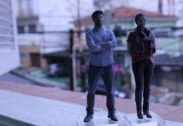 Empresa cria miniaturas em impressora 3D a partir de foto em 360°