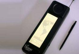 Primeiro smartphone da História comemora 20 anos