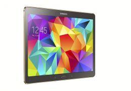 Samsung lança Galaxy Tab S