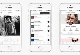 Spring: o Instagram das Compras