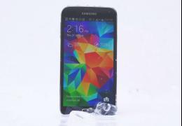 Samsung provoca Apple com o Desafio do Balde de Gelo