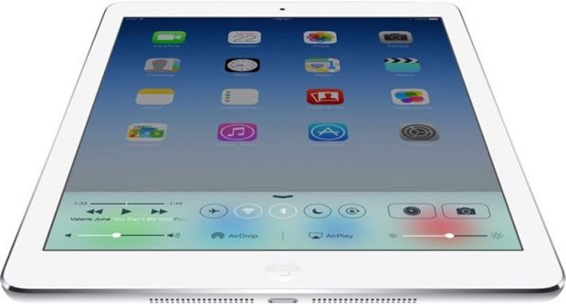 Apple prepara iPad de 12,9 polegadas