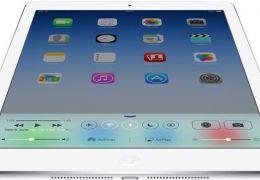 Apple prepara iPad de 12,9 polegadas
