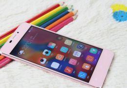 Elife S5.1 é o smartphone mais fino do mundo