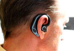 FreeWavz: novo fone de ouvido wireless