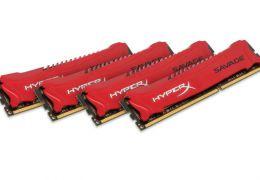 HyperX lança nova linha de memórias DDR3