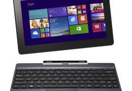 Asus lança notebook híbrido com tablet por R$ 1.699 no Brasil