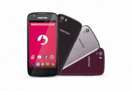 Positivo lança novo smartphone S480 por R$ 599