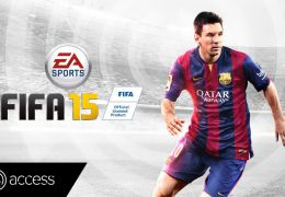 Demo do FIFA 2015 é liberado