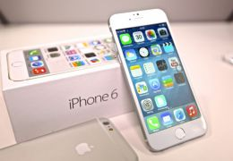 iPhone 6 é lançado oficialmente