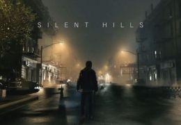 Silent Hills ganha trailer assustador