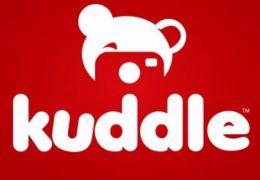 Kuddle: o Instagram para crianças