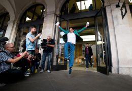 Recorde: Apple vende 10 milhões de iPhone 6 no primeiro fim de semana