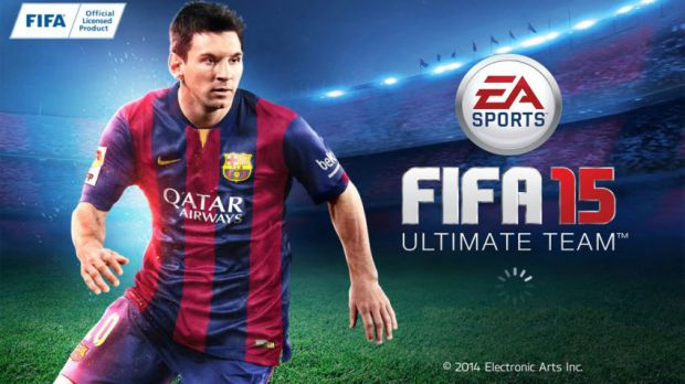 FIFA 15 Ultimate Team chega para smartphone