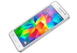 Samsung anuncia Galaxy Grand Prime na Índia