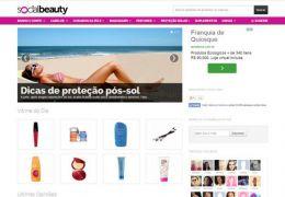 Social Beauty: a rede social de cosméticos