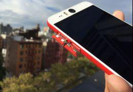 HTC divulga smartphone Desire Eye