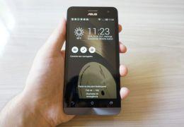 Asus lança Zenfone 5 por R$ 599