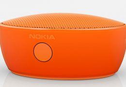 Microsoft lança caixa de som portátil