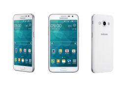 Samsung lança Galaxy Core Max