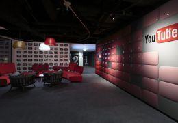Você conhece o Youtube Space?