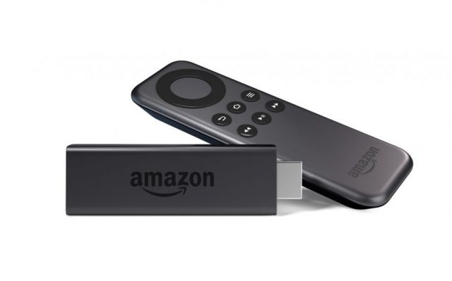 Amazon lança Fire TV Stick