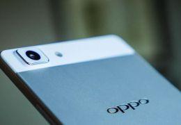 Oppo R5: O smartphone mais fino do Mundo