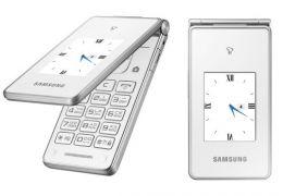 Samsung anuncia novo celular com flip