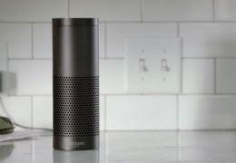 Amazon lança o Echo, alto-falante com assistente pessoal