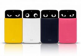 LG lança Aka, linha de smartphones com emoções