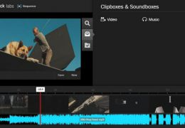 Shutterstock lança ferramenta para editar vídeos