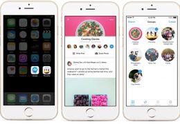 Facebook lança aplicativo para gerenciar grupos