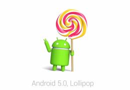 Android 5.0 Lollipop chegará ao LG G3