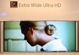 LG lança TV Ultra HD 5K no Brasil