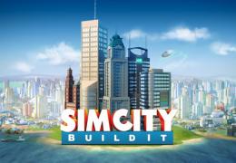 Eletronic Arts lança SimCity BuildIt para Android e iOS