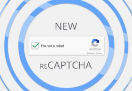 Google desenvolve novo sistema de CAPTCHA