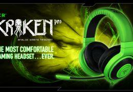 Razer lança novo Headset Kraken para Xbox One