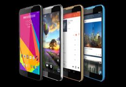 Blu Studio lança smartphone de 7 polegadas