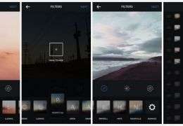 Instagram traz 5 novos filtros de imagens